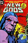 New Gods (1984 6-Issue Mini-Series) 1