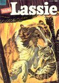 Lassie (1950-1962 Dell) 12