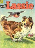 Lassie (1950-1962 Dell) 14