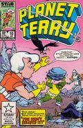 Planet Terry (1985 Marvel/Star Comics) 10