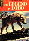 Legend of Lobo (1963 Movie Comics) 303