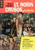 Lt. Robin Crusoe, USN (1966 Movie Comics) 610