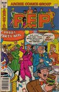 Pep Comics (1940) 369
