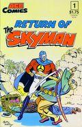 Return of the Skyman (1987) 1