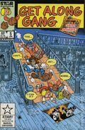 Get Along Gang (1985 Marvel/Star Comics) 5