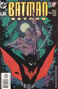 Batman Beyond (1999 2nd Series) 18