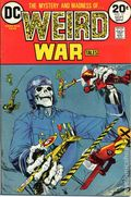 Weird War Tales (1971 DC) 17