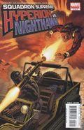 Squadron Supreme Hyperion vs. Nighthawk (2007) 2