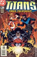 Titans (1999 1st Series) 26