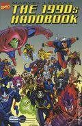 Marvel Legacy 1990s Handbook (2007) 1