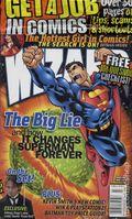 Wizard the Comics Magazine (1991) 114AP