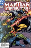 Martian Manhunter (1998 2nd Series) 28