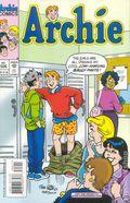 Archie (1943) 506
