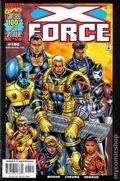 X-Force (1991 1st Series) 100B