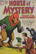 House of Mystery (1951-1983 1st Series) 109
