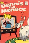 Dennis the Menace (1953 Standard/Pines/Haliden/Fawcett) 49