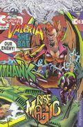 Valeria the She-Bat (1993 Continuity) 5