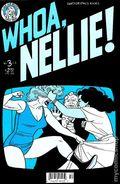 Whoa Nellie (1996) 3