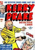 Kerry Drake Detective Cases (1944) 6