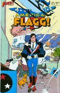 American Flagg (1983 1st Series) 39