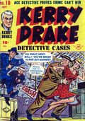Kerry Drake Detective Cases (1944) 10