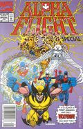 Alpha Flight Special (1992) 1