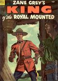 King of the Royal Mounted (1952 Dell) 15