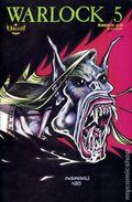 Warlock 5 (1986 Aircel) 19