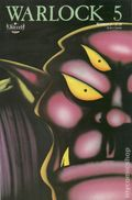 Warlock 5 (1986 Aircel) 21