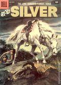 Lone Ranger's Famous Horse Hi-Yo Silver (1952) 23