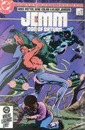 Jemm Son of Saturn (1984) 7