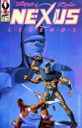 Nexus Legends (1989) 18