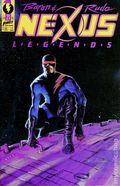 Nexus Legends (1989) 21