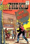 Billy the Kid (1956 Charlton) 16