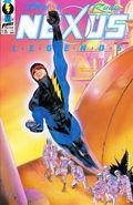 Nexus Legends (1989) 22