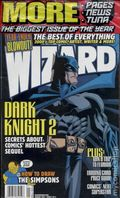 Wizard the Comics Magazine (1991) 112BP