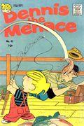 Dennis the Menace (1953 Standard/Pines/Haliden/Fawcett) 42