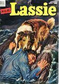 Lassie (1950-1962 Dell) 13