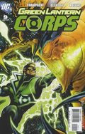 Green Lantern Corps (2006) 9