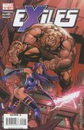 Exiles (2001 1st Series Marvel) 91