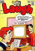 Laugh Comics (1946 1st Series) 147