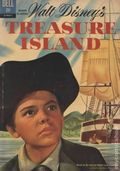 Treasure Island (1962 Movie Classics) 211