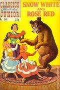 Classics Illustrated Junior (1953 - 1971 Reprint) 541