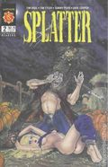 Splatter (1991) 2