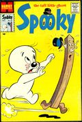 Spooky (1955 1st Series) 36