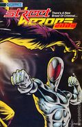 Street Heroes 2005 (1989) 2