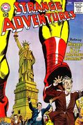 Strange Adventures (1950 1st Series) 112