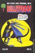 Bulletproof Comics (1999) 2