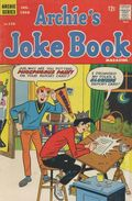 Archie's Joke Book (1953) 120