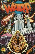 Warp (1983) 9